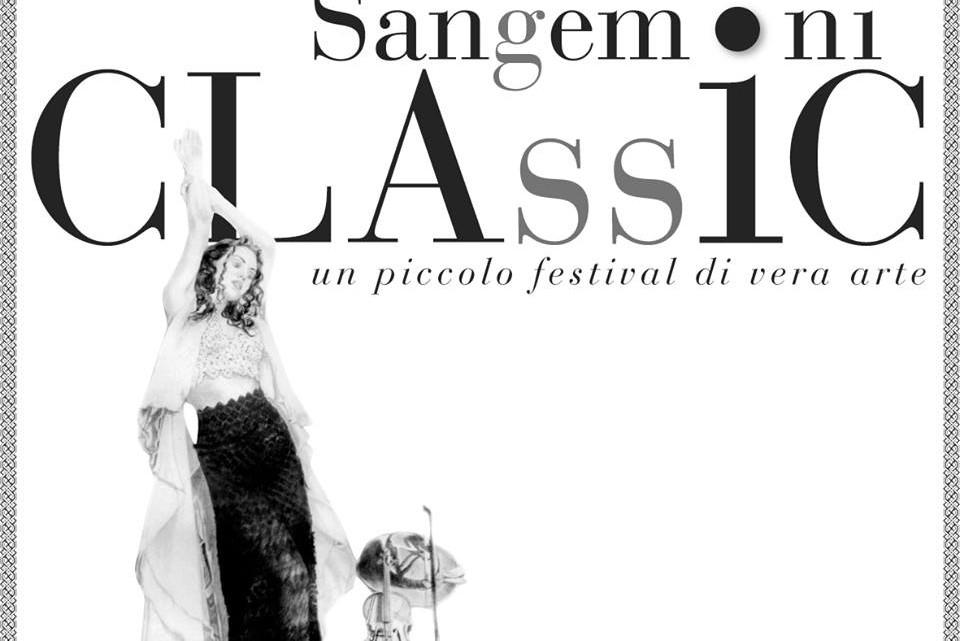 sangemini classic