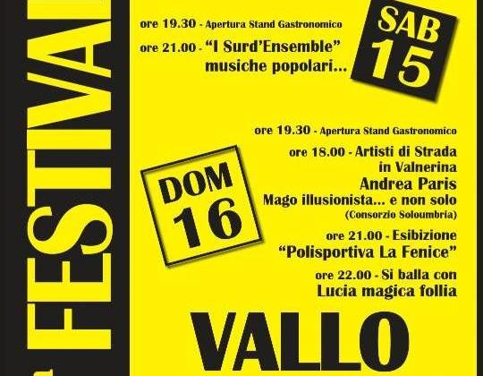 festivallo