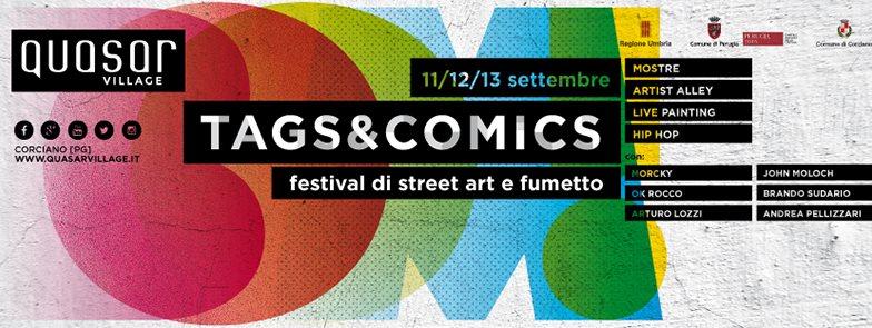 tags&comics