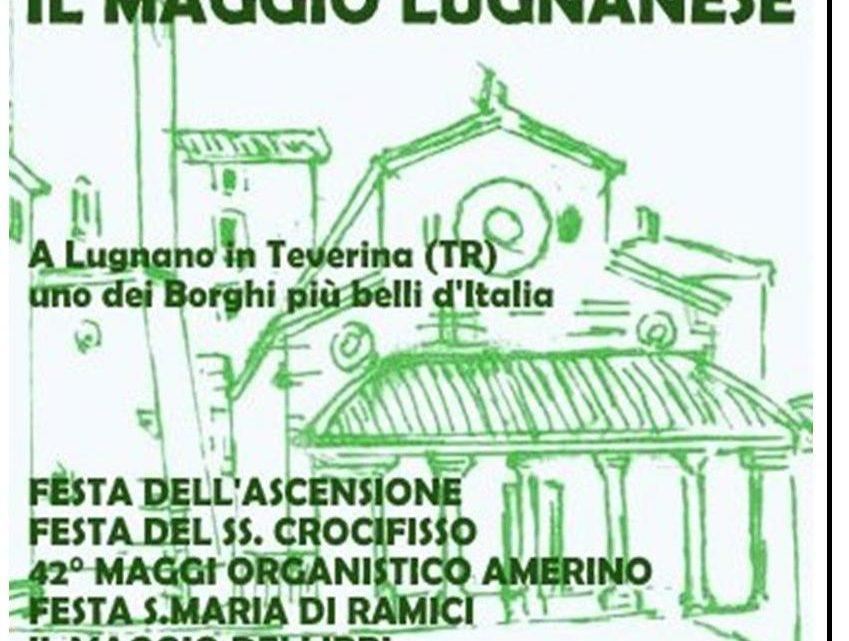 Maggio Lugnanese