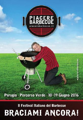 piacere barbecue