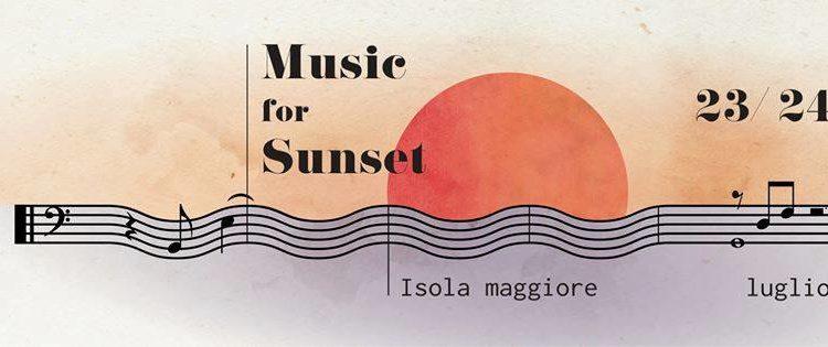 music for sunste