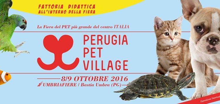 Perugia Pet Village