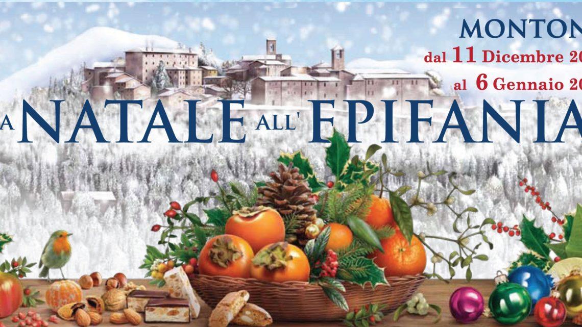 da Natale all'Epifania