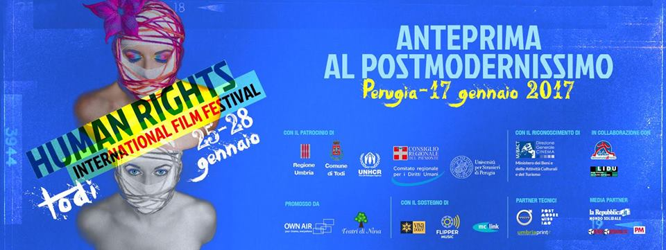 Human Rights International Film Festival