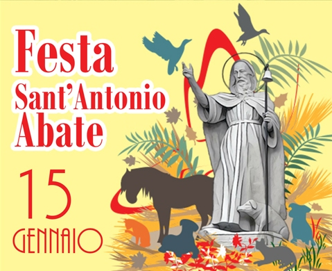 festa sant'antonio abate