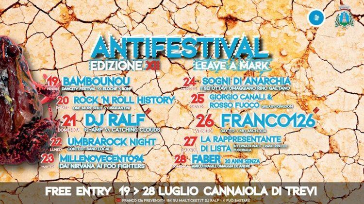 antifestival-2019